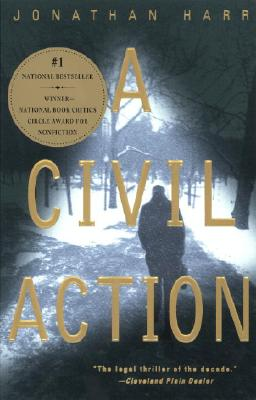A Civil Action By Harr, Jonathan/ Asher, Marty (EDT)