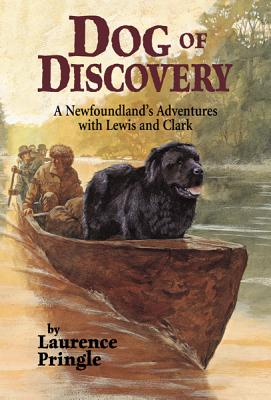 Dog of Discovery By Pringle, Laurence P./ Henderson, Meryl (ILT)